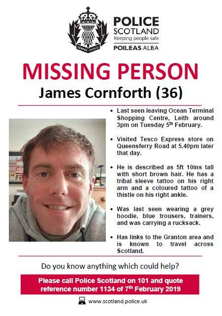 c1c37c191b51 36-year-old man missing for two weeks