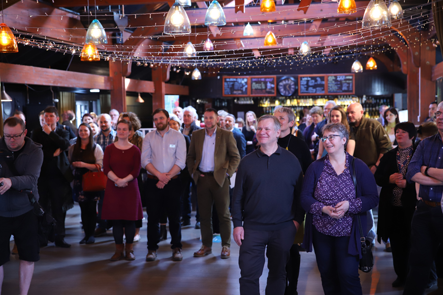 6e943d36d7c0 Winners of the 2019 Taste Local Awards revealed!