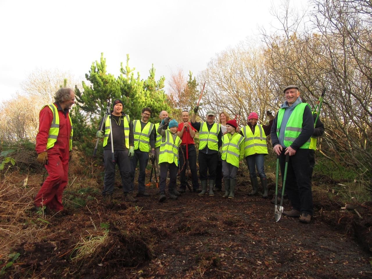 905051d8f1 A Skye project has taken a step forward following a funding award.